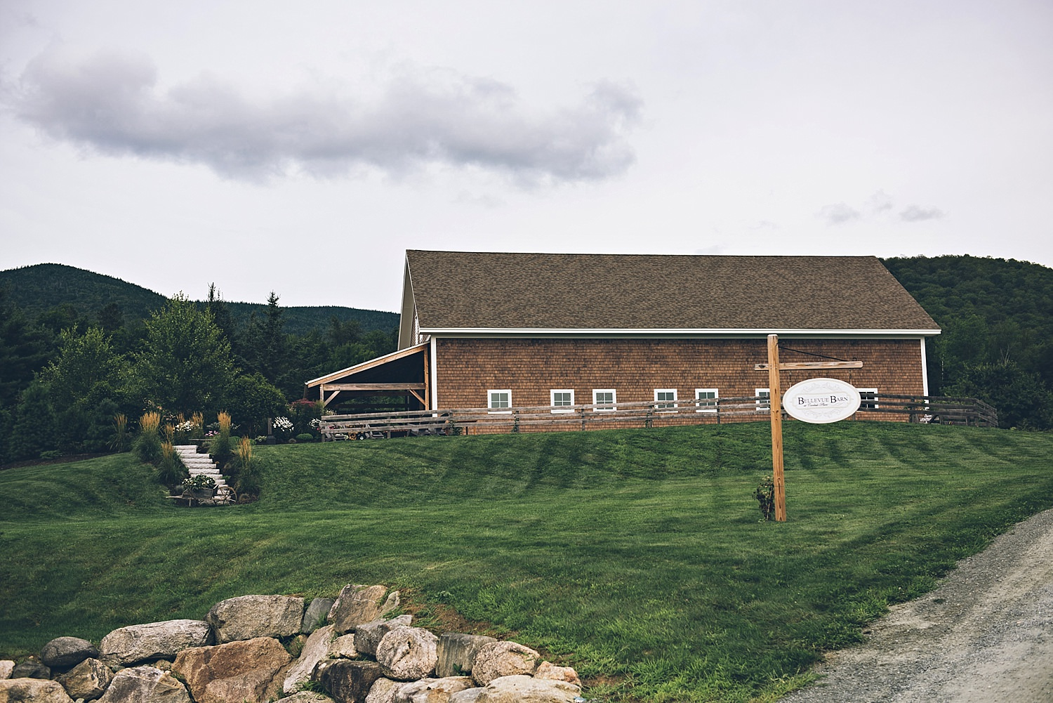 bellevue barn